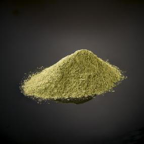 Feuille végétale de pulpe de carotte 190*140 mm, 50 pièces