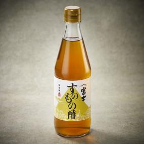 Condiment Fuji Sunomono pour marinades Condiment