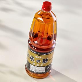 Akasu blend kinsho rice vinegar