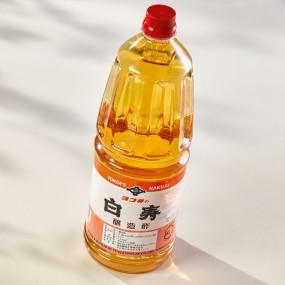 Hajuku blend rice vinegar Vinegar