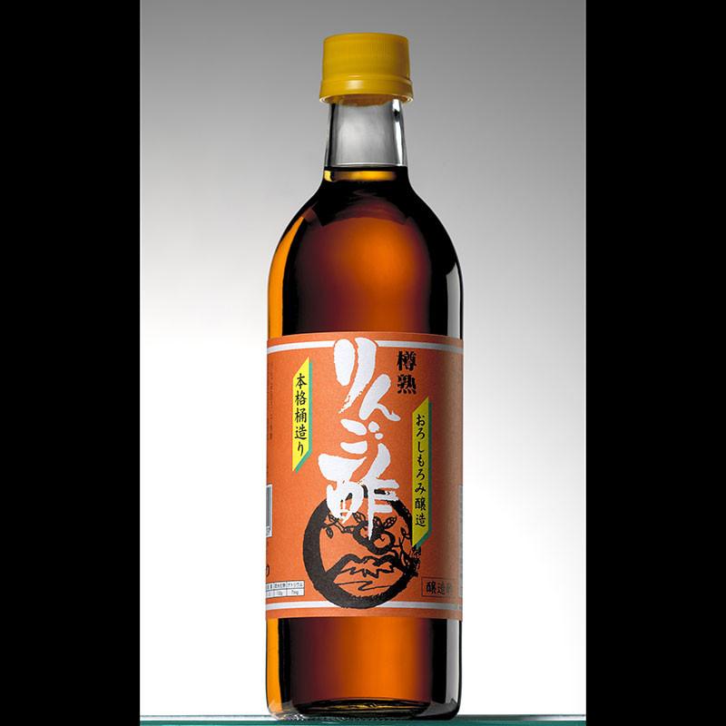 Aomori apples vinegar Vinegar