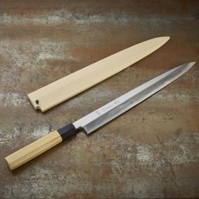 Couteau Syubu à sashimi lame 300 mm - droitier