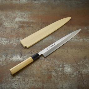 Couteau à sashimi lame 210 mm - droitier