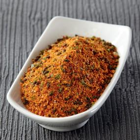 Powdered Oni Karashi mustard Spices - Sansho - Mustard