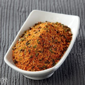 Togarashi Shichimi 7 spices mix