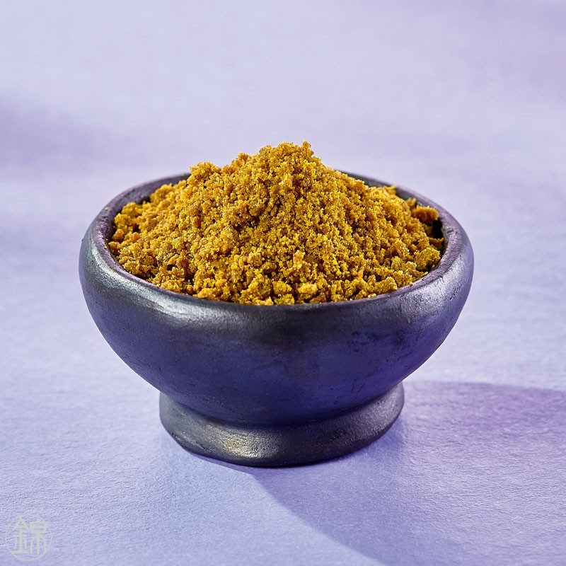 Red curry Spices - Sansho - Mustard