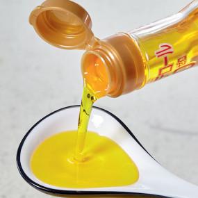 Mustard seeds oil