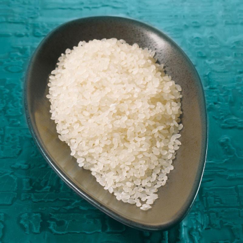 Koshihikari rice from Yaehara - Nagano