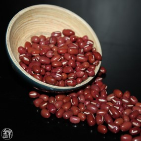 Haricots rouges Azuki Premium