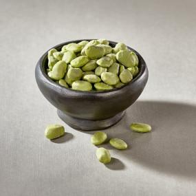 Jeunes fèves de soja vert lyophilisées Dadacha Mame Azuki-koshian-anko-konako-natto