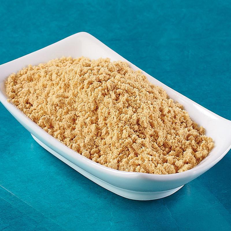 Organic Kinako roasted soy bean powder