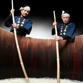 Daishichi Kimoto Junmai Ginjô Raden sake