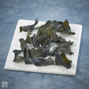 Ma kombu seaweed root