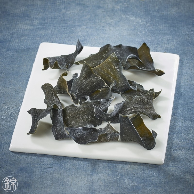 Ma kombu seaweed root Seaweeds