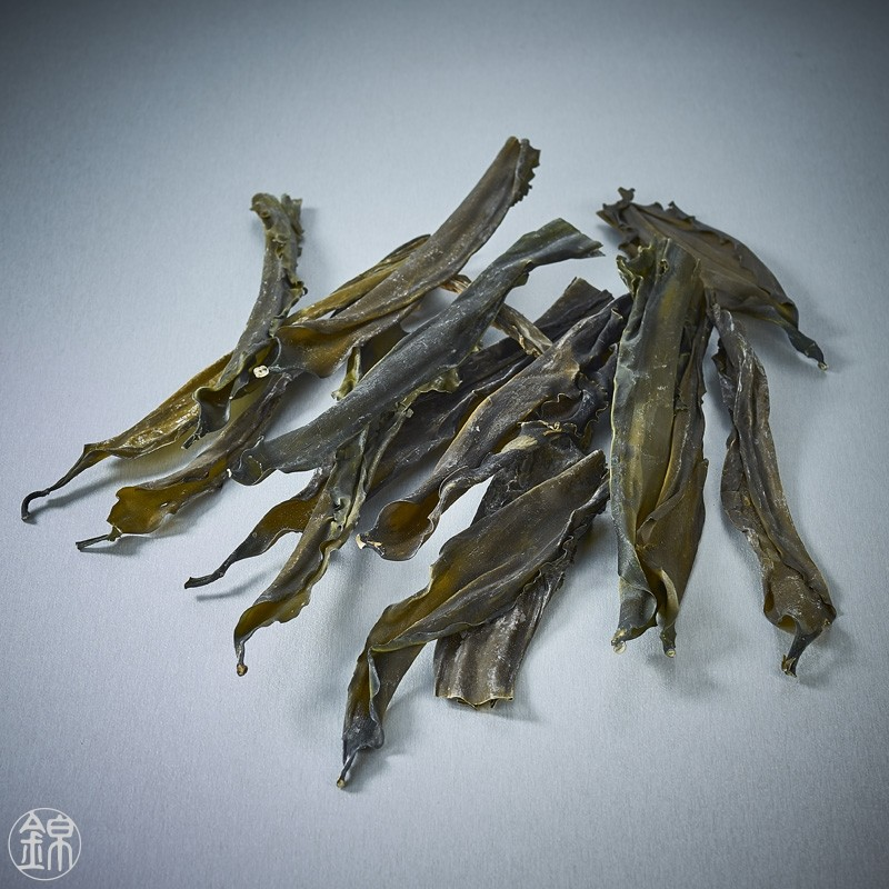 Rausu kombu seaweed special for dashi