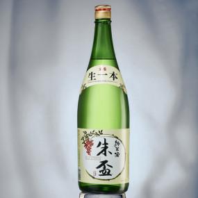 Jyunmaishu Shuhai sake