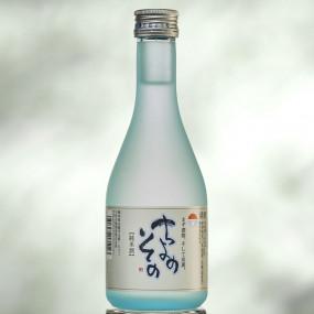 Saké Junmaishu cold sake