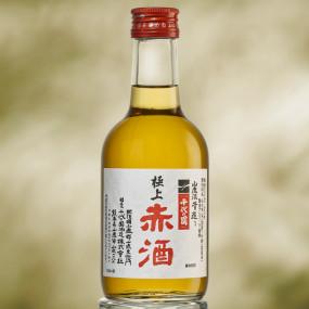 Condiment au vinaigre de riz (70,5%) et à la bonite séchée (1%) dit Kanisu 360ml
