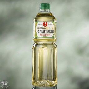 Saké à cuisiner King Jyozo Junmaï