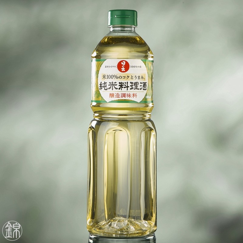 Saké à cuisiner King Jyozo Junmaï Le Saké