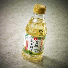 Saké à cuisiner King Jyozo Junmaï BIO*