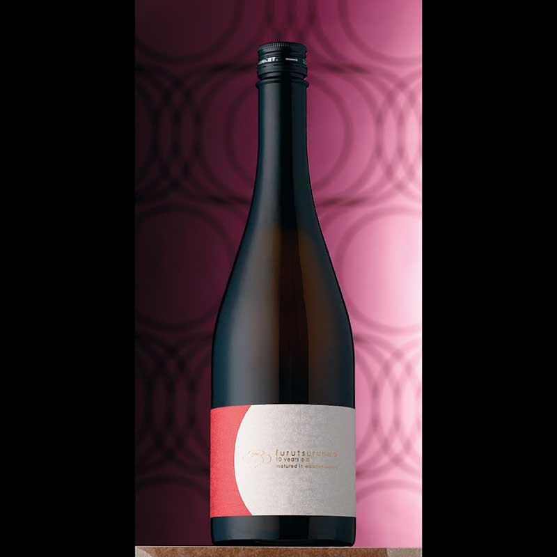 10 years aged Furutsuru Ume plum Umeshu Umeshu - Shôchû & wine