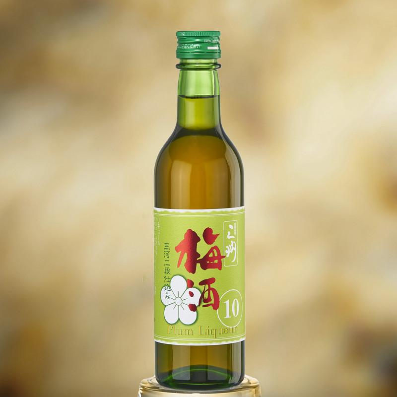 Sanshu Umeshu Umeshu - Shôchû & wine