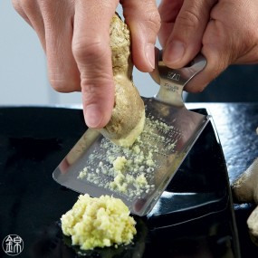 Multi-use grater