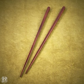 Super fine chopsticks birch wood