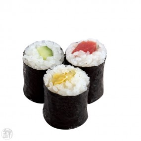 Small Maki mold Molds & Maki Su