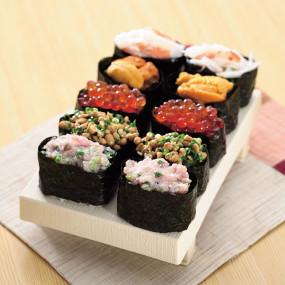 Moule à sushi sans planchette Moules et Makisu