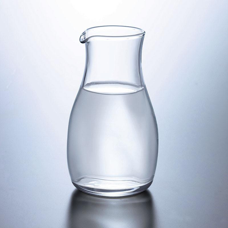 Tebineri small carafe for sake or dashi