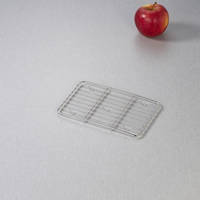 Grille pour mini plat à débarrasser Plats - grilles - bacs gastro