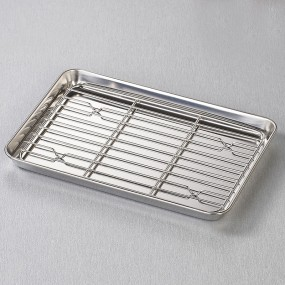 Small display tray Dishies - nettings - gastro containers