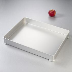 Display dish VAT system