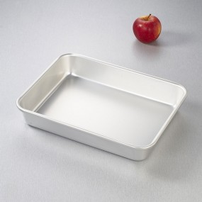 Deep display dish VAT system Display dish - Quickies box - VAT system