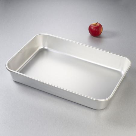 Deep display dish VAT system Display dish - Quickies box - VAT system