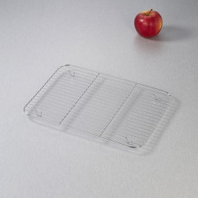 VAT display dish netting