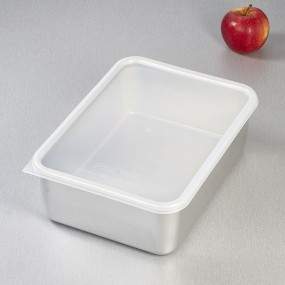Conservation Quickie box Display dish - Quickies box - VAT system