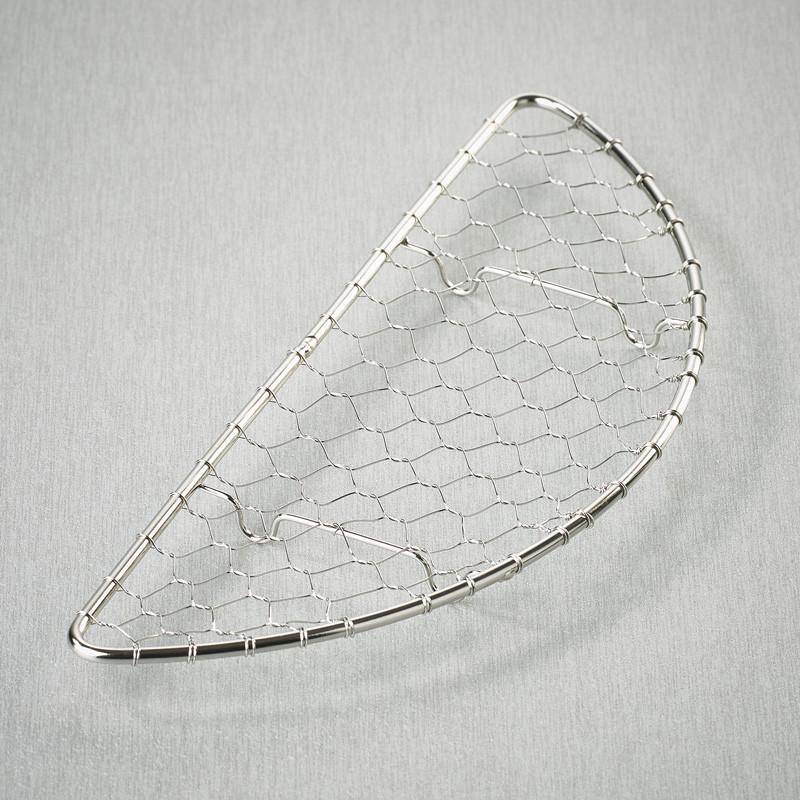 Tonkatsu service netting