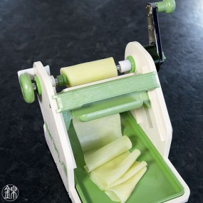 Vegetable or fruit cutter Material