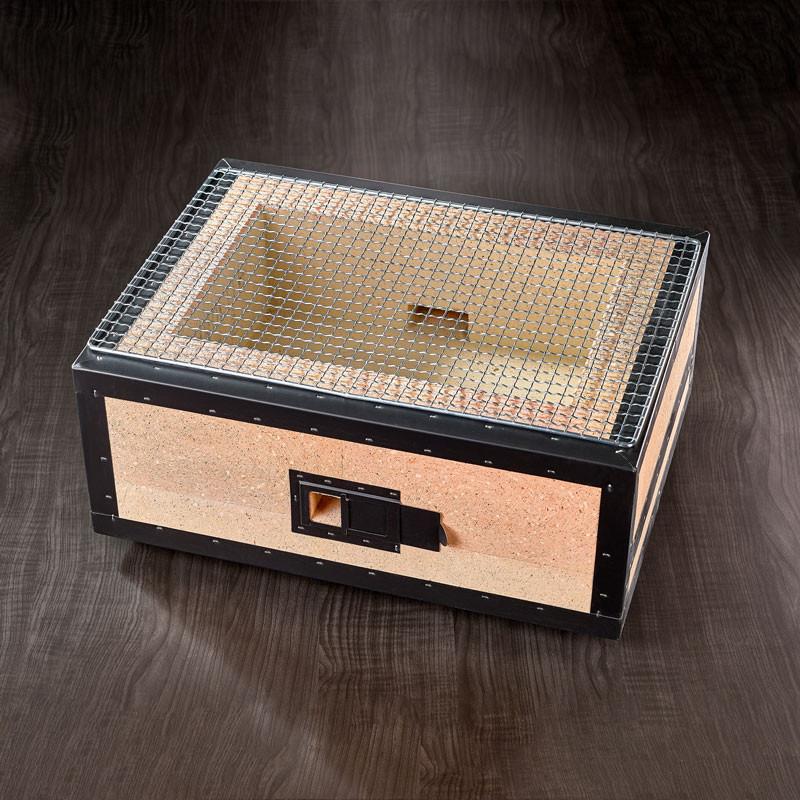 Barbecue de table KONRO STOVE BQ12 470*350*210