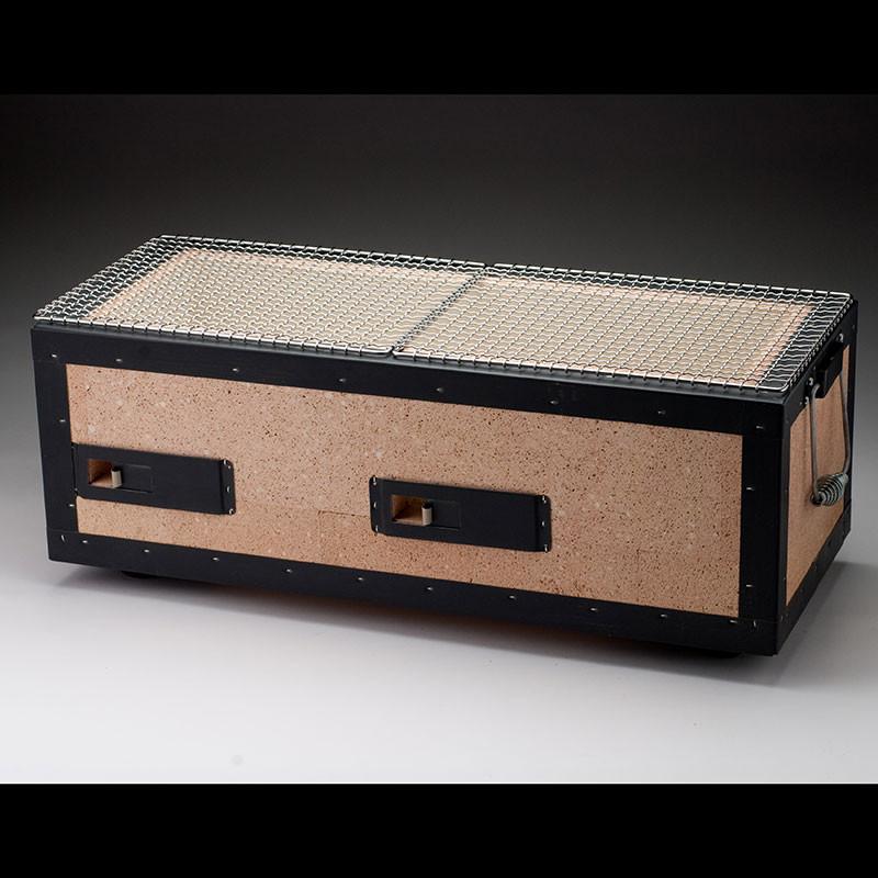 Barbecue for table Konro Stove BQ8WF