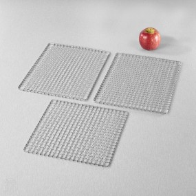 Netting set for table barbecue BQ8T x 3