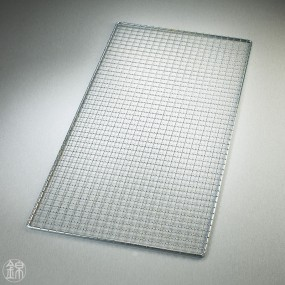 Netting for table barbecue BQ8F & BQ8WF Japanese barbecue
