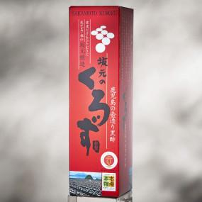 Black rice vinegar