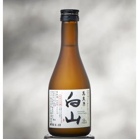 Manzairaku Hakusan Junmaï Daiginjô sake Sake
