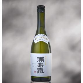 Masuizumi Junmaï Daiginjô sake Sake