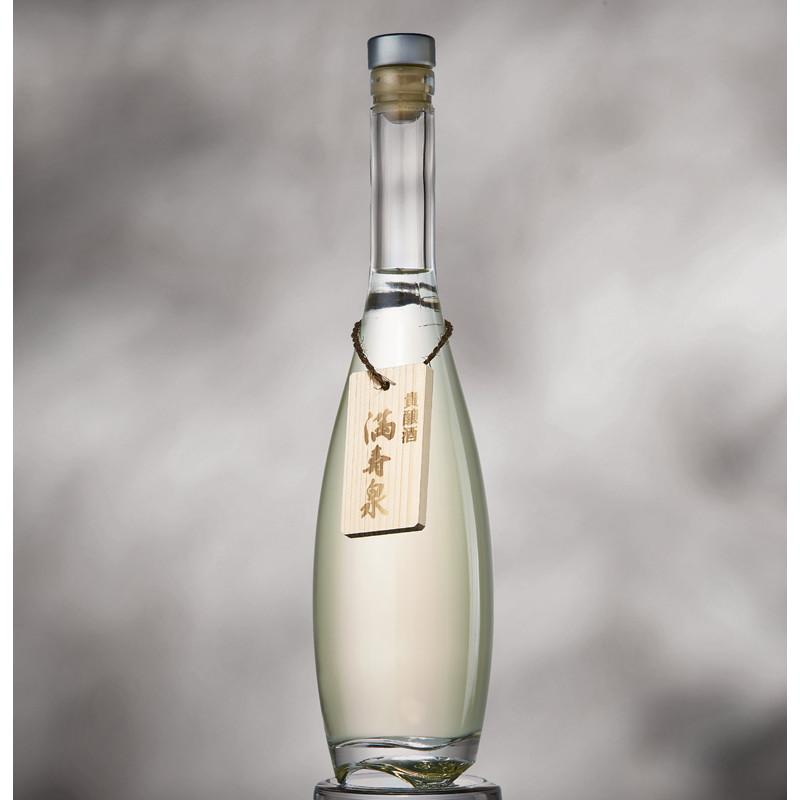 Masuizumi Kijoshu sake - hot serving Sake
