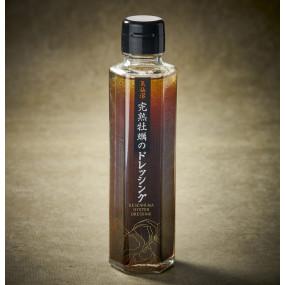 Japanese oyster vinaigrette Other sauces